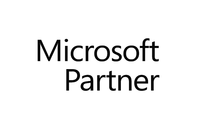 Microsoft Registered Partner logo